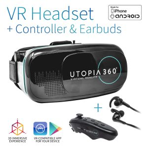 919a3090f81 VR HeadSets Shop – Page 4 – The Best Online Shop for VR Headsets